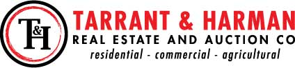 Tarrant & Harman Real Estate and Auction Co.