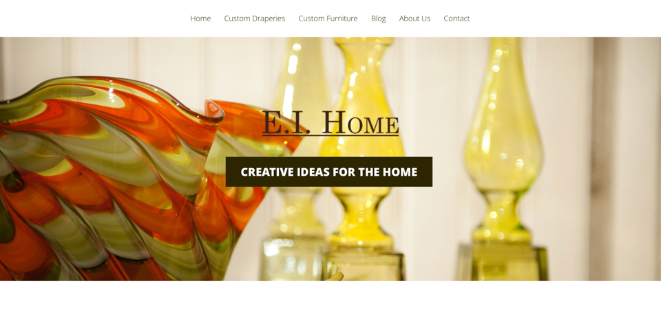 E.I. Home Website