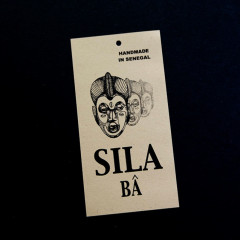 Sila Clothing Hang Tags