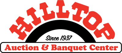 Hilltop Auction & Banquet Center